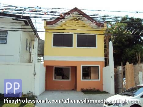 House For Sale   Better Living House And Lot For Sale In Paranaque City
