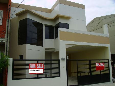 House for Sale - * A MODERN STYLE HOUSE AND LOT @ Greenwoods Pasig