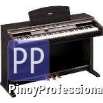 Musical Instruments - Yamaha Keyboard Piano