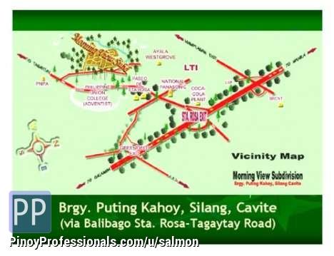 House For Sale In Silang Cavite Near Paseo De Sta Rosa A