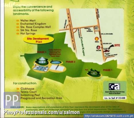 Affordable House For Sale In Sta Rosa Laguna Real Estate
