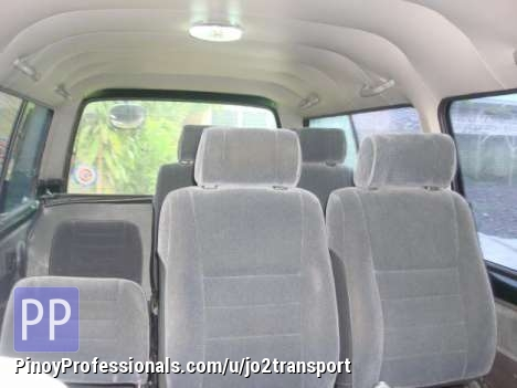 Car Parts and Accessories - LOOKING FOR NISSAN URVAN ESCAPADE SEATS