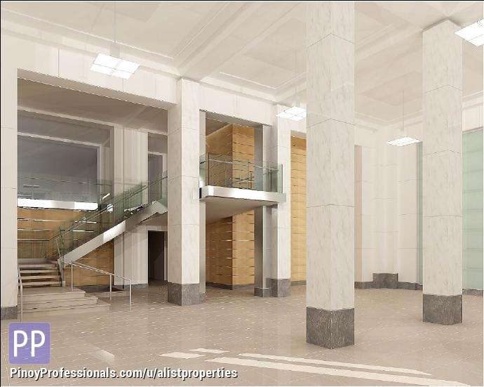 Office and Commercial Real Estate - Buildings for Sale - Legaspi Village Makati