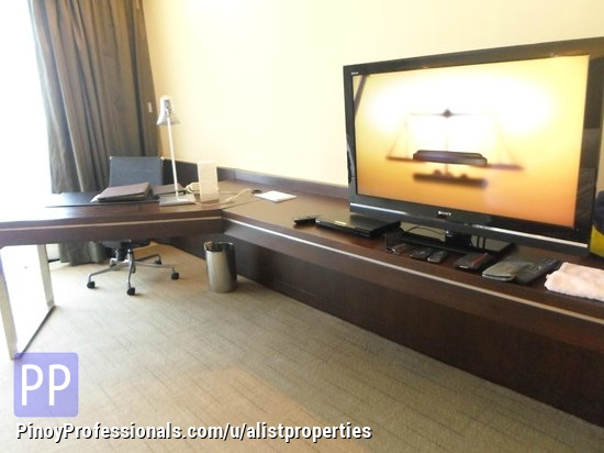 Office and Commercial Real Estate - Hotel For Sale - Metro Manila