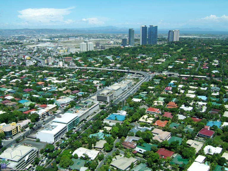 Land for Sale - Urdaneta Village Makati Lands for Sale