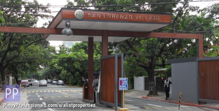 House for Sale - San Lorenzo Village Houses and Vacant Lots for Sale