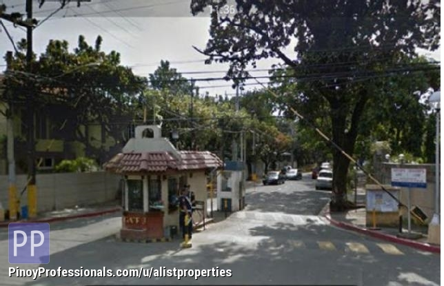 House for Sale - Magallanes Village Houses and Vacant Lots for Sale