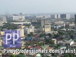 Office and Commercial Real Estate - Fort BGC Commercial Building and Commercial Lots for Sale