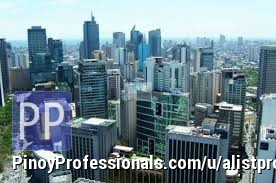 Office and Commercial Real Estate - Legaspi Village Makati Commercial Building for Sale