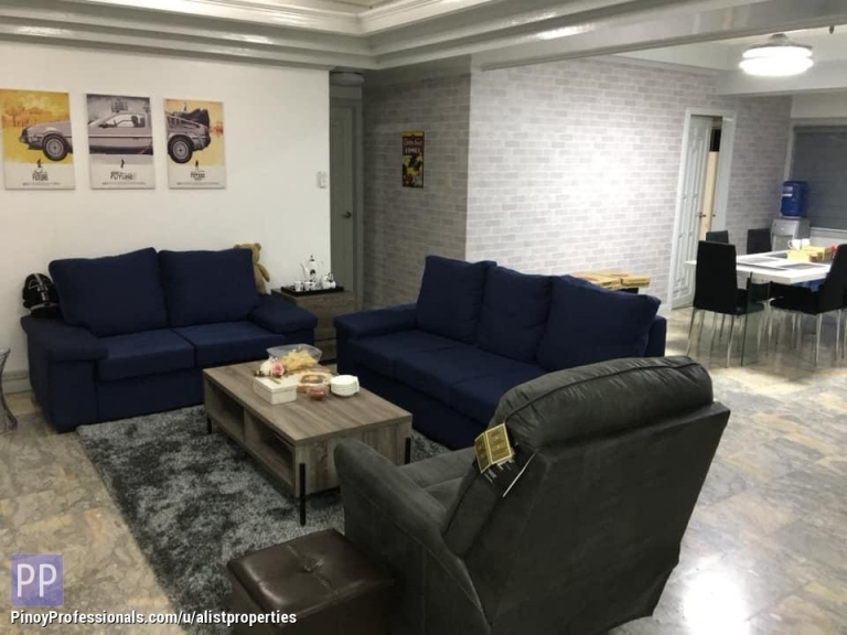 Apartment and Condo for Rent - Condo for rent or lease in Salcedo Village Makati