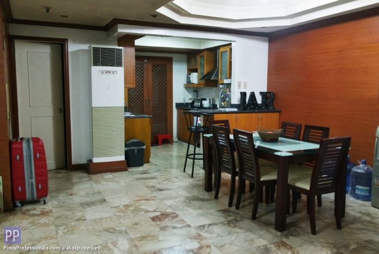 Apartment and Condo for Rent - Condo for Rent in Salcedo Village - Fully Furnished