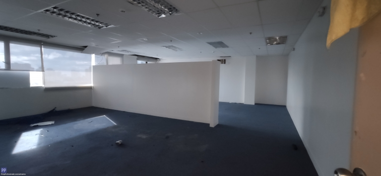 Office and Commercial Real Estate - POGO Office Makati 444sqm FOR LEASE