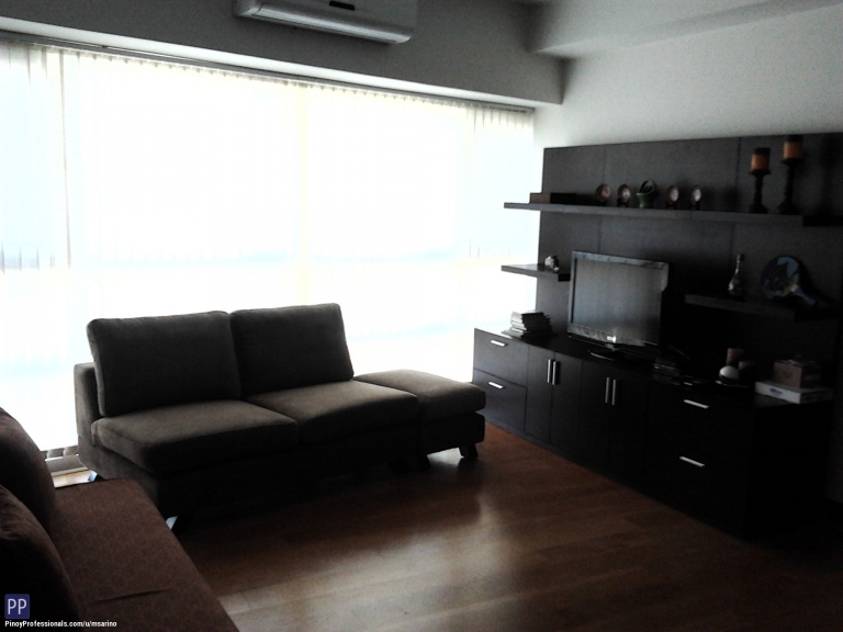 Apartment and Condo for Rent - 1BR TRAG Manila Tower For Rent Makati City