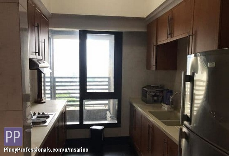 Apartment and Condo for Rent - Shang Grand Tower 2BR FOR RENT