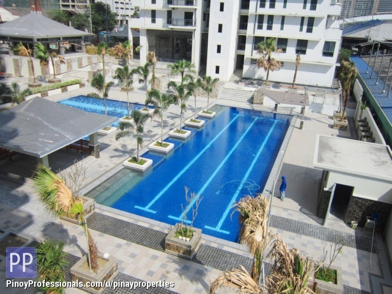 Apartment and Condo for Sale - 3 Bedrooms Condo in Mandaluyong, FLAIR TOWERS by DMCI Homes, near Megamall, Edsa-Shangrila, Ortigas Center, Makati, The Fort