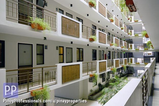 Apartment and Condo for Sale - 125sqm DMCI Condo near Ortigas,Ever Gotesco,3Br,Ready to Occupy Call Us+63905-212-4238 / +632-218-5292