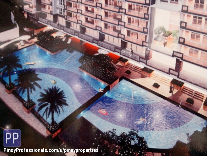 Apartment and Condo for Sale - For sale Condo in Makati, BRIO TOWER by DMCI Homes, across Rockwell, EDSA! Call +63 (2) 218-5292
