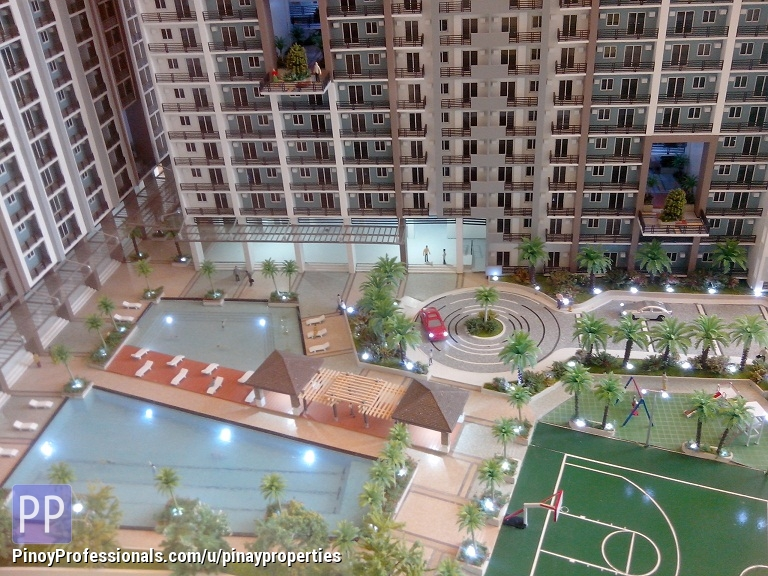 Apartment and Condo for Sale - 2Bedroom 65sqm DMCI Condo in Shaw Pasig Blvd, No Big Cash Out to Own! Call Us 218-5292