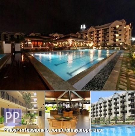 Apartment and Condo for Rent - 2 BEDROOM 55SQM UNIT 15K A MONTH CONDO NEAR HYPERMART PASIG