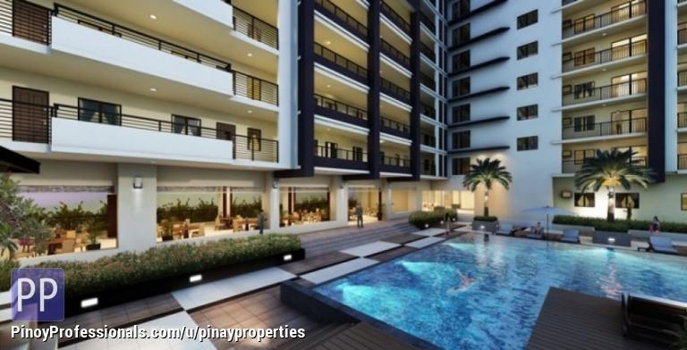 Apartment and Condo for Sale - 4 BEDROOMS 85SQM DMCI CONDO IN NEW MANILA 10% M0VE-IN, AMARYLLIS CaLL 218-5292