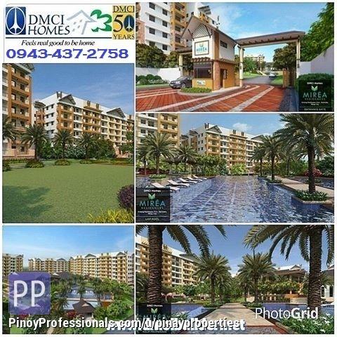 Apartment and Condo for Sale - 3 BR DMCI CONDO NEAR ATENEO, 85SQM NO BIG CASH OUT Call 218-5292