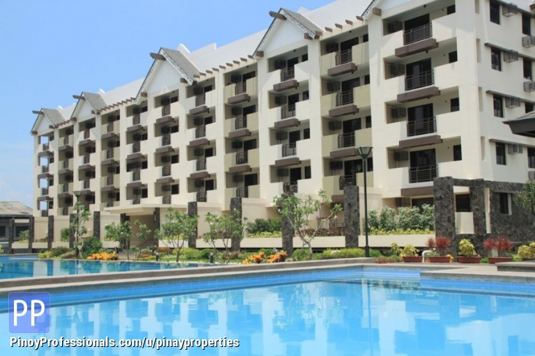 Apartment and Condo for Sale - FOR SALE 2 Bedroom DMCI Condo in Pasig near Tiendesitas, Greenwoods Call 507.7285