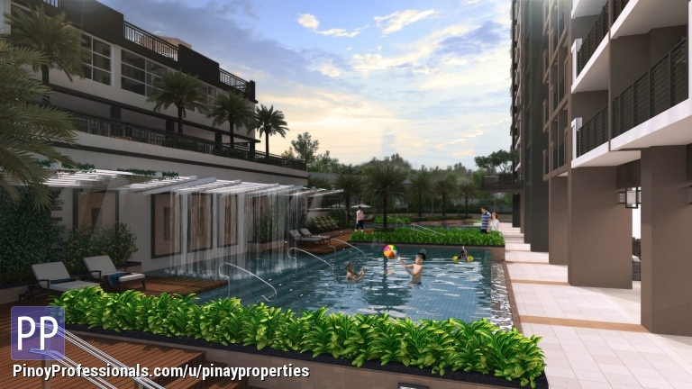 Apartment and Condo for Sale - FOR SALE 1 BEDROOM 36.5SQM DMCI CONDO IN MANDALUYONG NEAR ROBINSONS PIONEER Call 507.7285