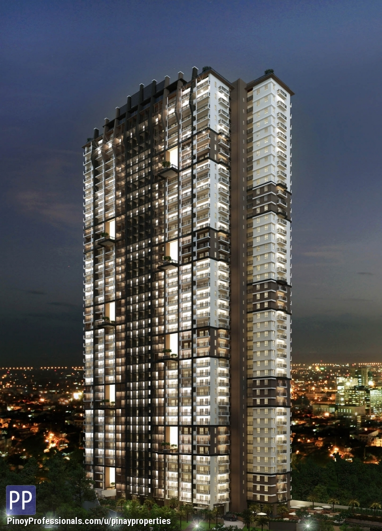 Apartment and Condo for Sale - FOR SALE 1 BEDROOM 28SQM DMCI CONDO IN MANDALUYONG NEAR ROBINSONS PIONEER Call 507.7285