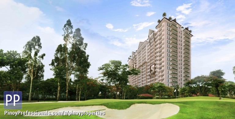 Apartment and Condo for Sale - FOR SALE 3 Bedrooms 80sqm DMCI Condo in Villamor Airbase Pasay near Resorts World Call 5077285