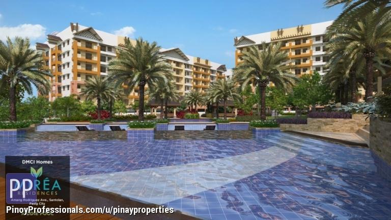 Apartment and Condo for Sale - 21k 127sqm 4 Bedrooms, DMCI Condo near Ateneo, StaLucia Mall, Eastwood, Libis Call 507.7285