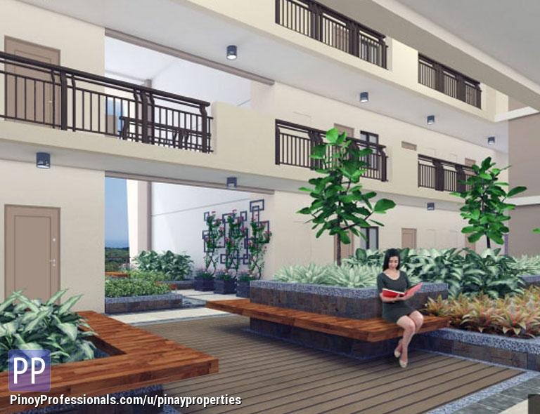Apartment and Condo for Sale - 1 BEDROOM 31SQM FOR SALE DMCI CONDO IN SUCAT ROAD, PARANAQUE NEAR SM BF, SHOPWISE Call 507.7285
