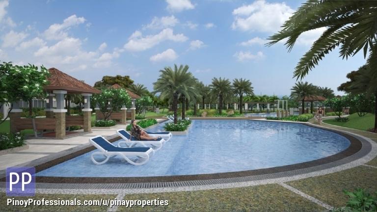 Apartment and Condo for Sale - DMCI Condo along Pasig Boulevard 3 Bedrooms 83sqm near Tiendesitas, Ortigas, kapitolyo Call 507.7285