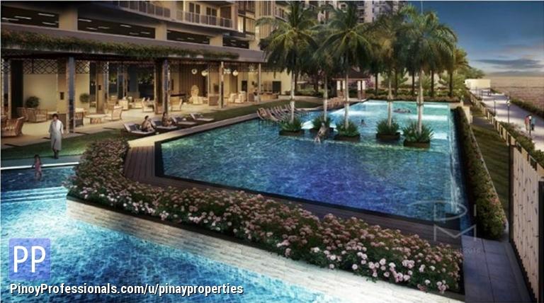 Apartment and Condo for Sale - 3 Bedrooms 152sqm DMCI Condo in Marina Bay Oak Harbor by DMCI Homes Call 507-7285
