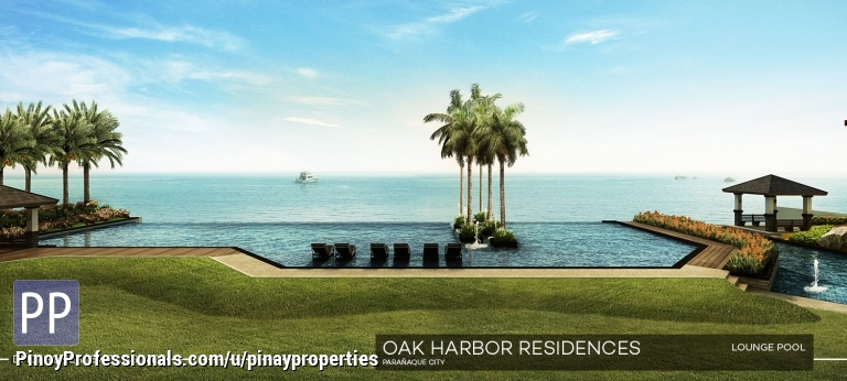 Apartment and Condo for Sale - 1 Bedroom 72sqm DMCI Condo in Marina Bay Oak Harbor by DMCI Homes Call 507-7285