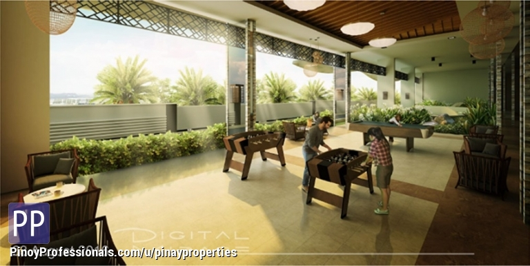 Apartment and Condo for Sale - 3 Bedrooms 135sqm Seaside Paranque Condominium by DMCI Homes Call 507.7285