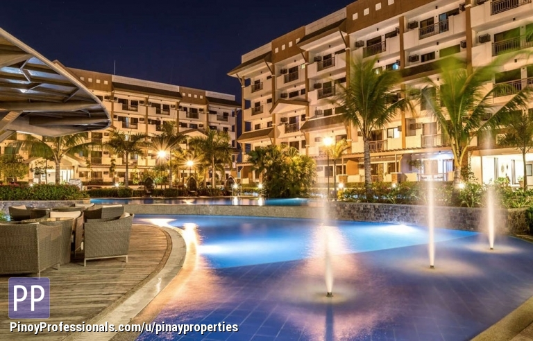 Apartment and Condo for Sale - 3 Bedrooms 86sqm Fully Furnished with Parking DMCI Home Condominium in SM Bicutan