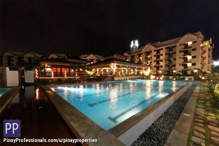 Apartment and Condo for Sale - EAST RAYA GARDEN RESORT-LIKE CONDO