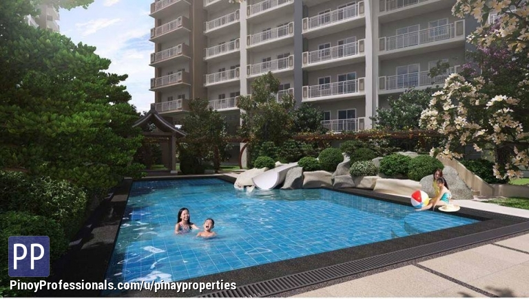 Apartment and Condo for Sale - Best Deal Condo 2 Bedrooms 53sqm DMCI Condo near MRT Boni Station, Rockwell, Pioneer Mandaluyong