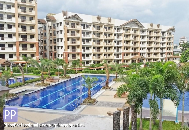 Apartment and Condo for Sale - 85sqm 3 Bedrooms DMCI Condo in Santolan near Sta Lucia Mall No Big Cash Out to Own!