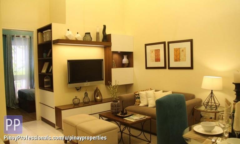 Apartment and Condo for Sale - 3 BEDROOMS 87.5SQM DMCI CONDO IN PARANAQUE NO BIG CASH OUT, ASTERIA RESIDENCES CaLL 218-5292