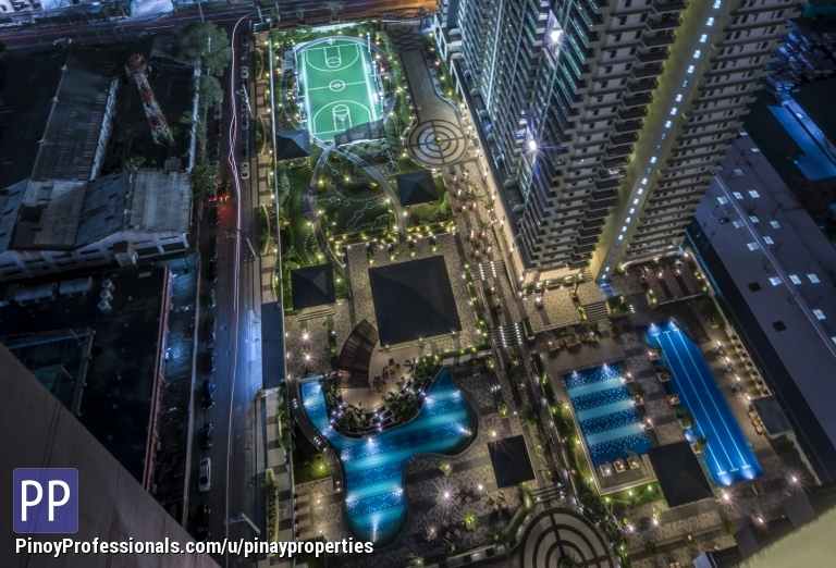Apartment and Condo for Sale - Ready Unit Condo for Sale in Mandaluyong near Shangri-La, Megamall, Kapitolyo