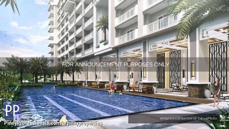 Apartment and Condo for Sale - 83sqm 3 Bedrooms DMCI Condo for Sale in Kapitolyo near BGC, San Miguel, Ortigas Call 507.7285
