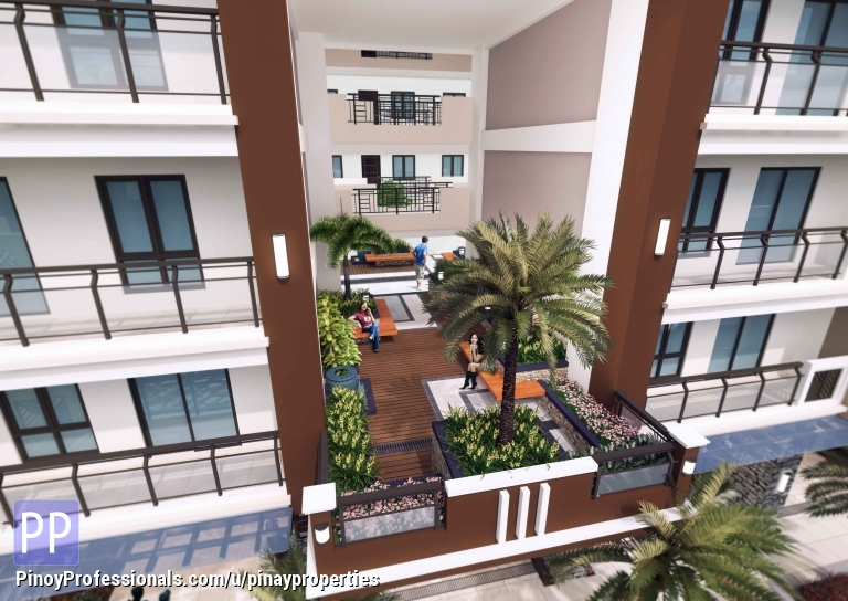 Apartment and Condo for Sale - For Sale DMCI Condo in Pasay along SLEX near Resort's World Call Now +63-905.212.4238