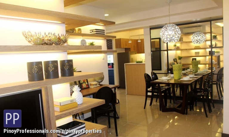 Apartment and Condo for Sale - READY FOR OCCUPANCY DMCI CONDO IN QUEZON CITY CONDO FOR SALE NEAR TRINOMA Call Now 0905.212.4238