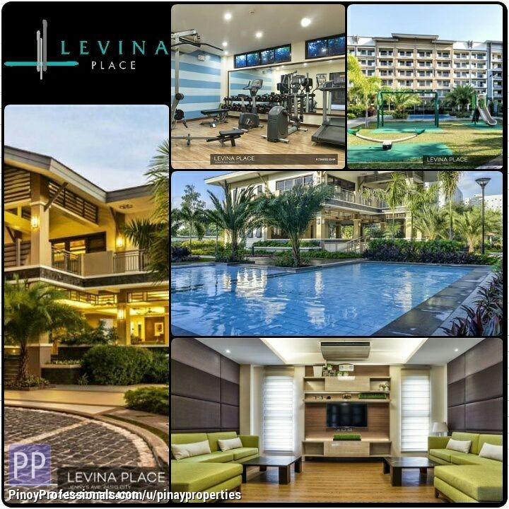 Apartment and Condo for Sale - Condo for Sale near Tiendesitas 2 Bedroom 64sqm DMCI Condo in Pasig