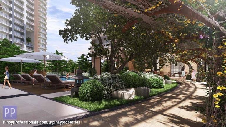 Apartment and Condo for Sale - Premier DMCI Condo in Mandaluyong 3 Bedroom 81sqm Condo near Robinson's Forum