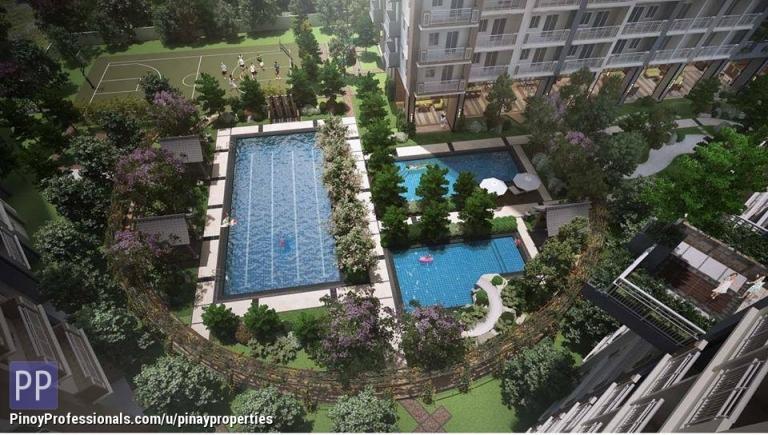 Apartment and Condo for Sale - Premier DMCI Condo in Mandaluyong 2 Bedroom 56sqm Condo near SM Megamall Acquire Now!