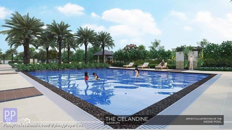 Apartment and Condo for Sale - Prime Location DMCI Condo in Quezon City Condo near Chinese Hospital Invest Now 0905.212.4238
