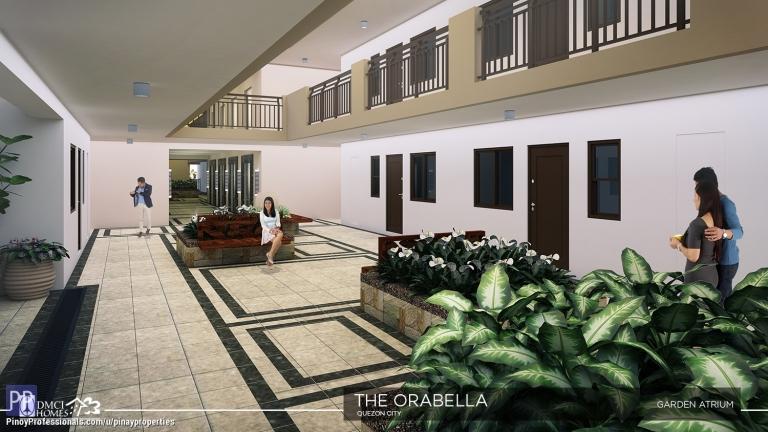 Apartment and Condo for Sale - Condo for Sale in Cubao, Quezon City 2 Bedroom 57sqm Call/Viber 0905.212.4238