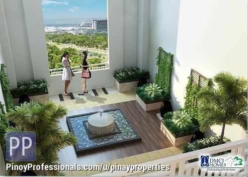 Apartment and Condo for Sale - Wise Investment! DMCI Condo for Sale in Ermita, Manila 1 Bedroom 33sqm Call/Viber +63.905.212.4238